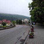 Яремче - фото города